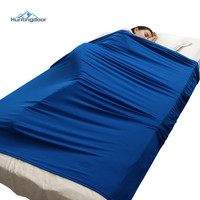 Sensory Bed Sheet for Kids Ages 5+ Compression Alternative to Weighted Blankets Sensory Sheet Appease Anti-kick