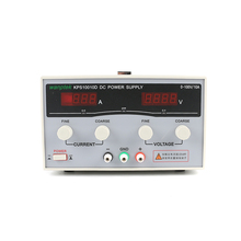 KPS High Power High Precision Adjustable Digital Switching Dual LED Display DC Regulated Power Supply 100V 10A 0.1V0.1A mayitr dc power supply adjustable switching regulated lcd dual digital display 30v 10a with power line