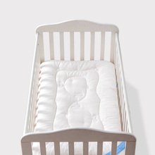 Bedding Mattress Toddler Crib Infant Cot Soft-Bhs027 Scorpion Nursery-Nursing Cotton