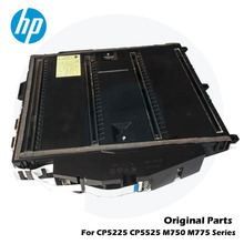Original For HP CP5225 CP5525DN CP5525 M750 M775 5525 5225 Laser Scanner Assembly RM1-6204 RM1-6122 RM1-6204-000CN RM1-6122-000 5set gear kit 7ps rm1 2963 000 ru5 0655 000 rm1 2538 000 rk2 1088 000 for hp m712 m725 m5025 m5035 hp pro 700 m725 m775