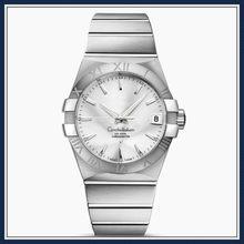 Constellation 38mm relógios mecânicos de negócios masculinos de luxo relógios automáticos à prova dwaterproof água 1:1011