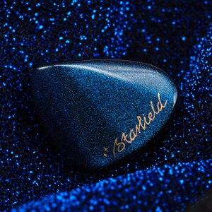 Image 3 - Moondrop Starfield פחמן ננו צינור סרעפת דינמי אוזניות מיוחד stoving לכה צבעוני שיפוע צבעים