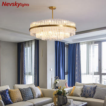 Luxury ceiling chandeliers living room crystal chandelier bedroom copper chandelier lighting kitchen fixtures led copper lustres american country pastoral living room chandelier led lamp bedroom iron chandelier lighting rose chandeliers