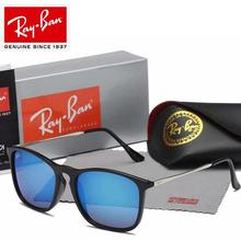 Rayban 2019 Outdoor Pilot folding Sunglasses Lens Eyewear Accessories Sun Glasse