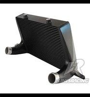 경쟁 튜닝 인터쿨러 포드 머스탱에 적합 2.3L EcoBoost EVO2 2015 + Black