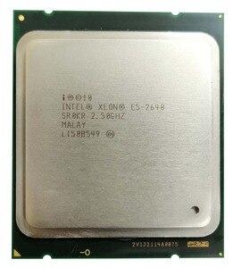 Image 2 - Kllisre X79 motherboard set mit Xeon E5 2640 4x8GB = 32GB 1600MHz DDR3 ECC REG speicher ATX USB 3,0 SATA3 PCI E NVME M.2 SSD