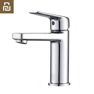 Image 1 - Youpin Dabai Diiib kolu lavabo banyo havzası musluk soğuk sıcak musluk bataryası mutfak musluk şelale banyo mutfak musluk