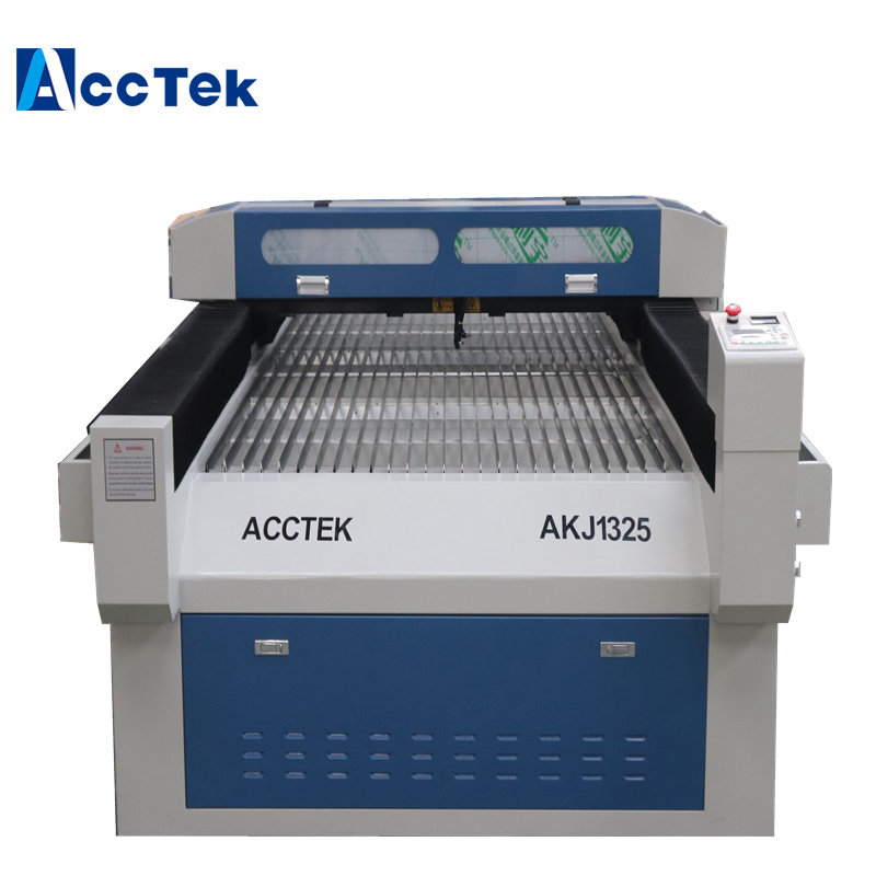 Competitive Price And High Productivity Co2 Laser Engraving Machine1325 For Nonmetal With Ruida Controller