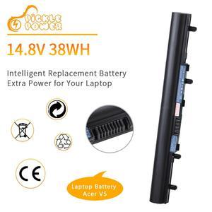 Batería AL12A32 para portátil, para Acer Aspire V5 V5-171 V5-431 V5-471 V5-531 V5-571 V5-171-9620 V5-431G V5-551-8401