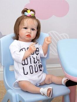 Кукла-младенец KEIUMI 23D161-C128-H31-H162-S31 5