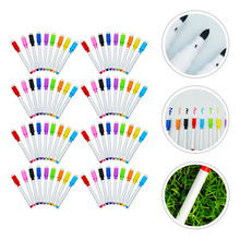 90Pcs Dry Erase Markers Fine Tip Pen Whiteboard Marker with Erase for School