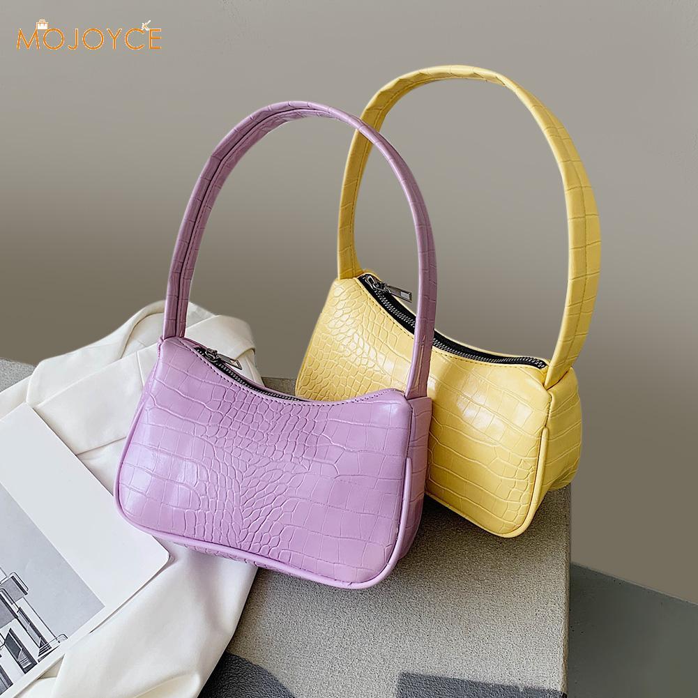 Ležerna torbica od PU kože u praćci ženska elegantna lančana - Torbe - Foto 6