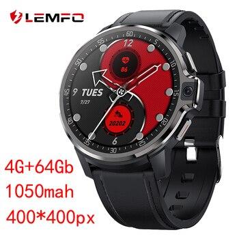 Смарт-часы Lemfo LEMP 1