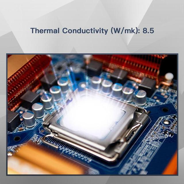 ARCTIC MX-4 2g 4g 8g 20g AMD Intel Processor CPU Cooler Cooling Fan Thermal Grease VGA Compound Heatsink Plaster Paste 1