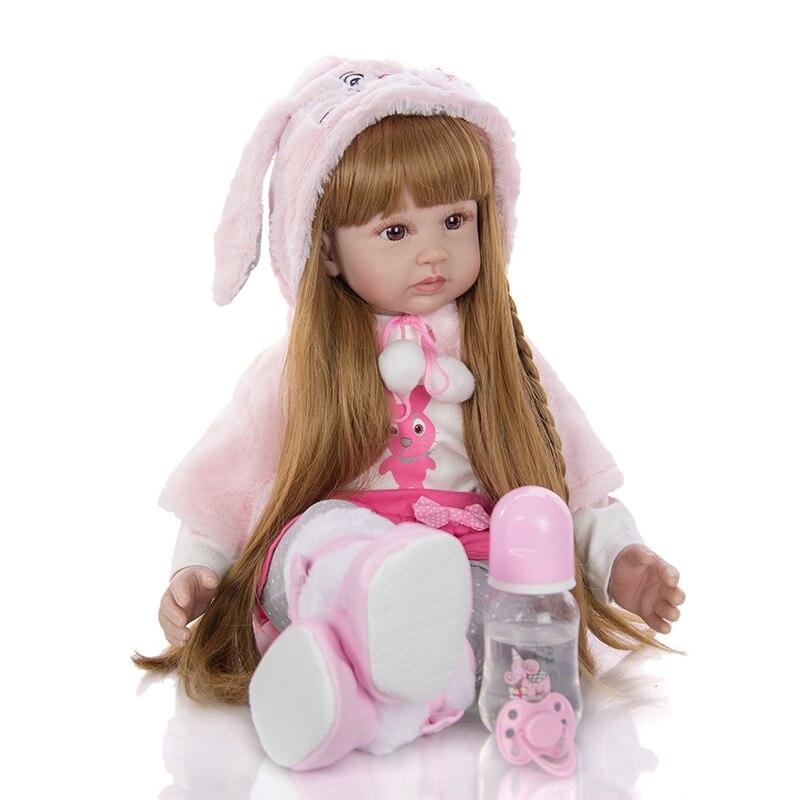 dos desenhos animados bebe reborn boneca bonecas 02