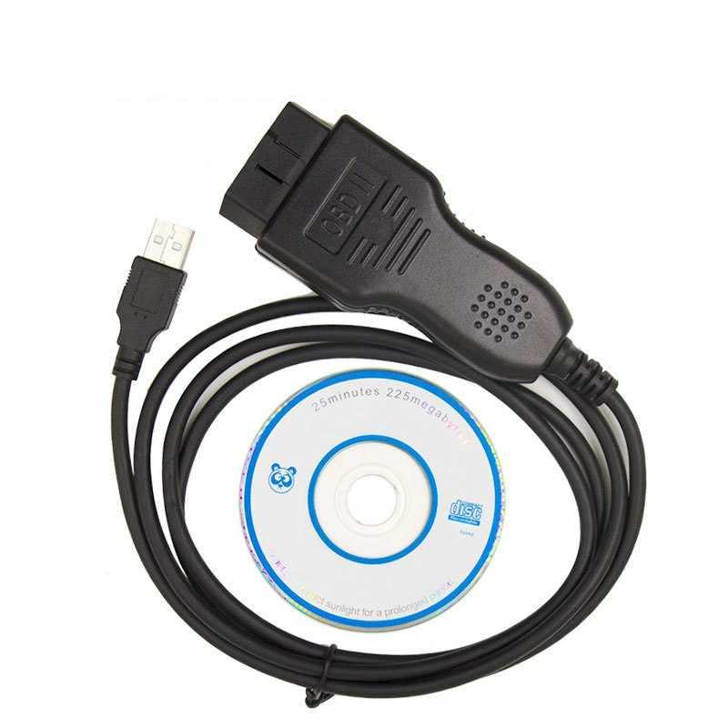 VAG CAN Commander 5.5 + Spille Reader 3.9Beta Scanner OBD2 OBD 2 strumento di diagnostica auto per VW/Audi lettore di codice Diagnostico Auto Cavo