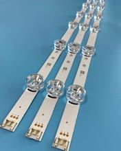 Telewizor z dostępem do kanałów listwa oświetleniowa LED dla LG innotek drt 3.0 32 32LB561V ZC 32LB561V ZE 6916l 1974A 6916l 1981A LC320DUE LV320DUE LED listwa pasek