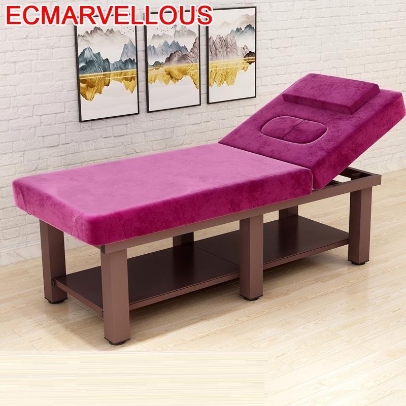 Dental Cama Tattoo Foldable Beauty Mueble De Salon Letto Pieghevole Folding Table Chair Camilla Masaje Plegable Massage Bed