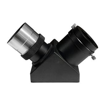 Celestron 2 cal SCT lustro przekątnej teleskop astronomiczny Adapter pryzmat okular teleskop akcesoria C5 C6 C8 925 C11 tanie i dobre opinie CN (pochodzenie) Monokularowy 2inch SCT 90 Degree Diagonal Corner Mirror Prism Celestron Zenith Diagonal Mirror china