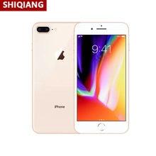 IPhone Original 8/iPhone 8 Plus Apple utilizó Smartphone desbloqueado 7.0MP + 12.0MP Touch ID 64GB/256GB 5,5