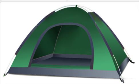 Travel Portable Tent, Beach Shade Tent, Outdoor Rainproof Camping House.fishing Single Tent
