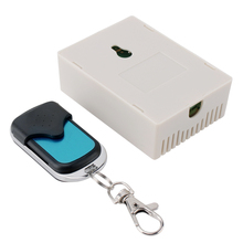 Remote-Control-Switch Motor-Gate Home-Automation Ce with 4-Channel-Relay-Receiver