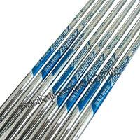 New Golf shaft N S PRO ZELOS 7 Steel Irons shaft 10pcs/lot R or S Flex Golf Clubs shaft Free shipping