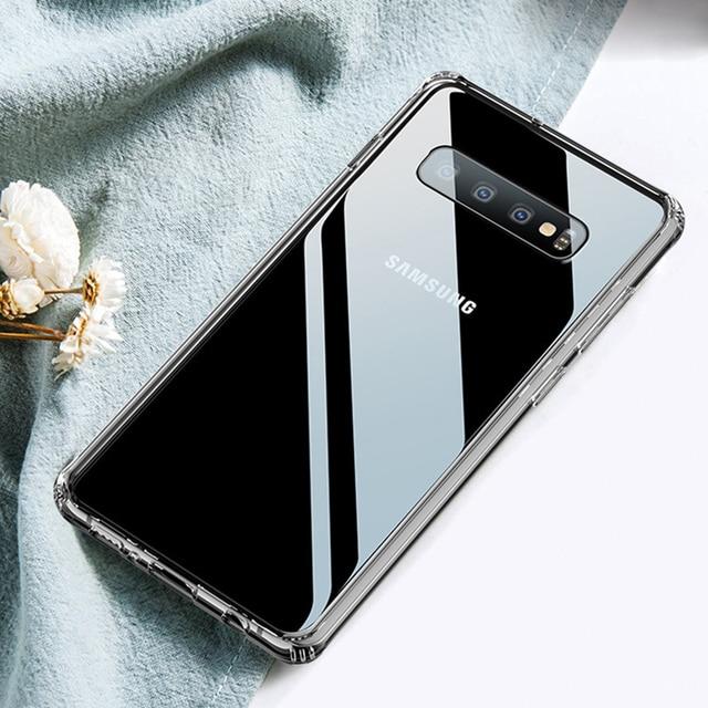 Clear pc hard full plastic phone c