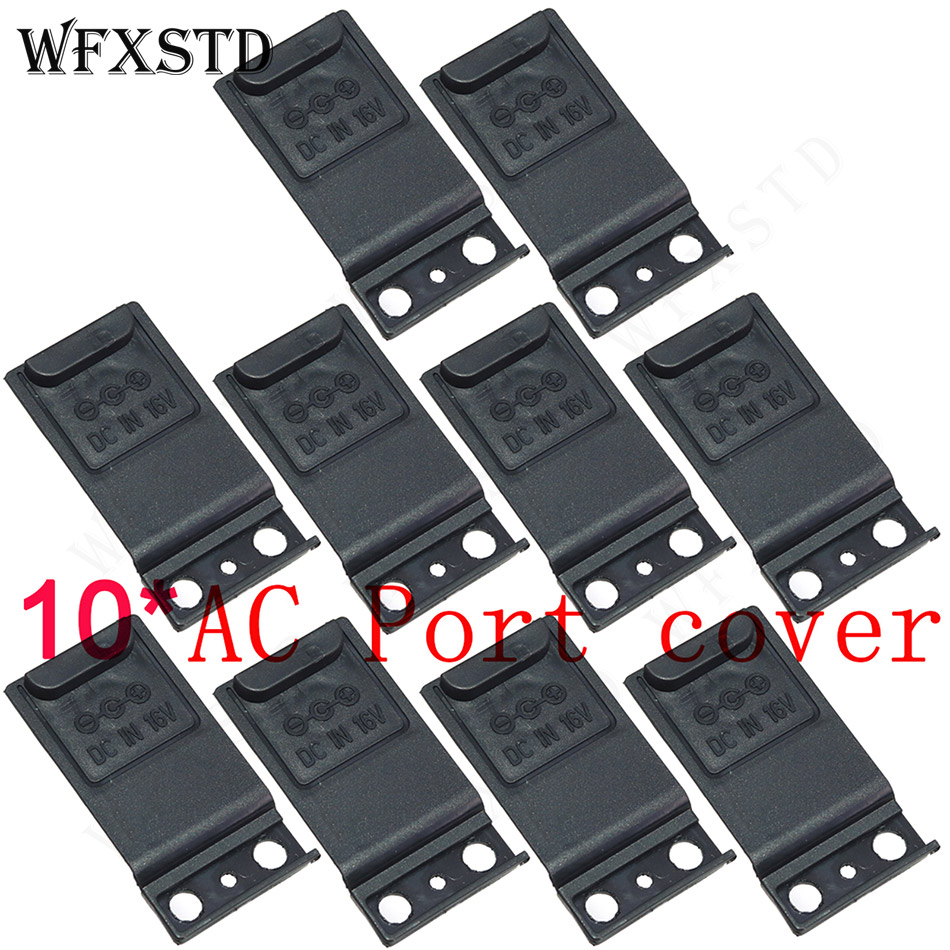 New 10pcs AC Port Cover For Panasonic <font><b>Toughbook</b></font> <font><b>CF</b></font>-<font><b>19</b></font> CF19 <font><b>CF</b></font> <font><b>19</b></font> Jack Cover image