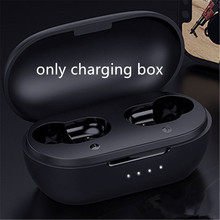 Original Haylou GT1PRO Charging box  ,O rGT1PRO Original R/L earbud;Not include cable
