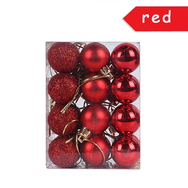 decor balloons red