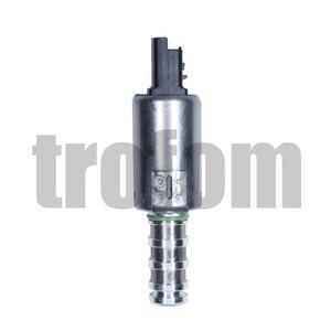 Image 4 - Solénoïde de commande dhuile, vanne de contrôle de synchronisation pour Mini BMW 11367587760 11367604292 citroën PEUGEOT 1922V9 1922R7 V758776080