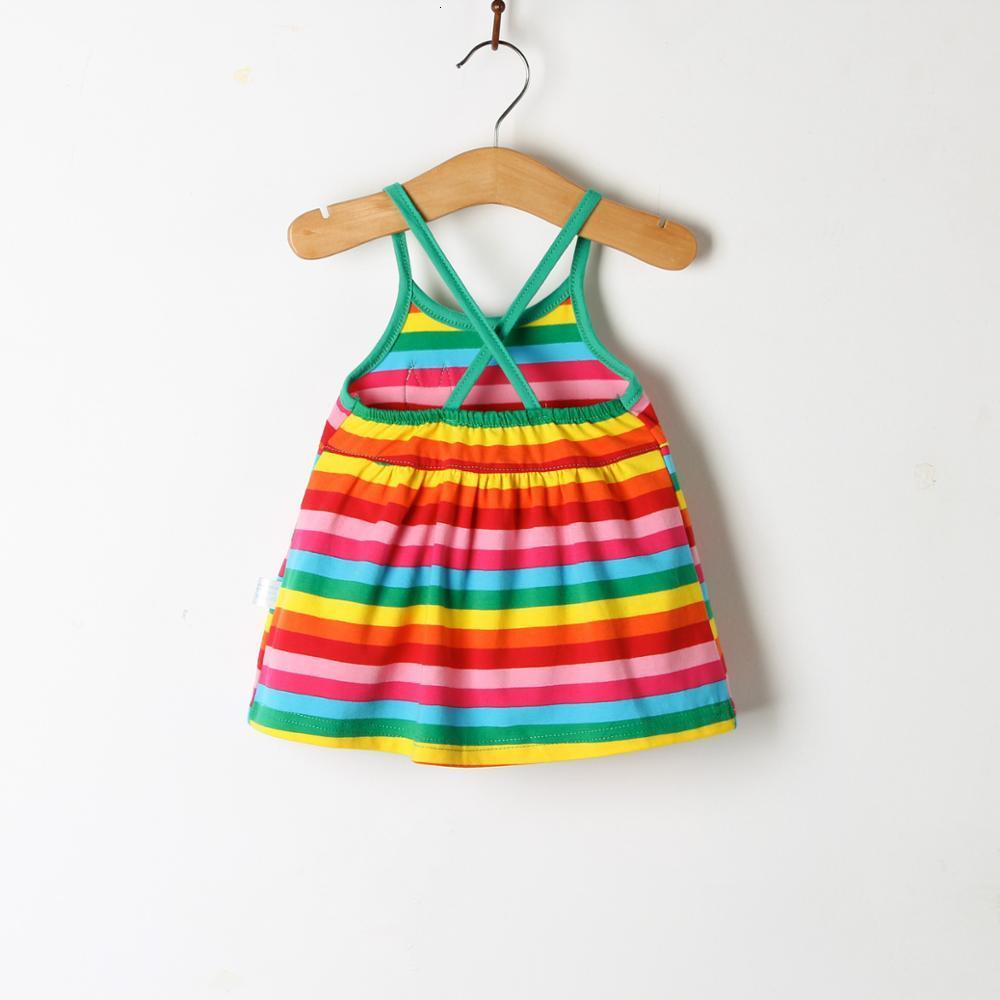 Hdcaf331cbd8e4447ad4f3ac7ecdd6c6az Girls Dress 2018 Summer Explosion Solid Color Denim Dress Cartoon Polka Dot Bow Cartoon Bunny Satchel Korean Baby Cute Dress