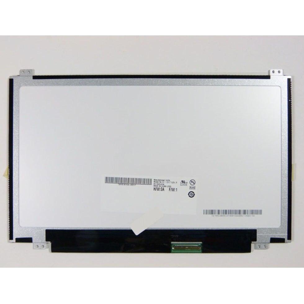 "Matrix B116XTN04.0 11.6"" Laptop HD 1366X768 Screen 40 pins LCD Display Panel Replacement(China)"