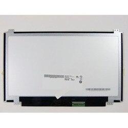 Écran LCD Matrix B116XTN04.0 de 11.6 pouces, HD 1366768, 40 broches, pièce de rechange