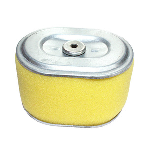 Image 4 - For HONDA Gx140 Gx160 Gx200  Engine Air Filter 17210 ZE1 517 17210 ZE1 821 Model clean up cleaning supplyies