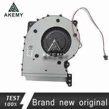 Brand new original cpu cooling fan For Asus X507 X507U X507U