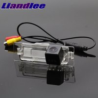 Liandlee Car Rear View Camera For BMW 120i 2011 Night Vision Reversing Camera Car Back up CAM HD CCD