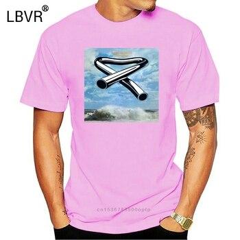 Camiseta tubular bells, camiseta tubular bells, mike oldfield, registro virgen