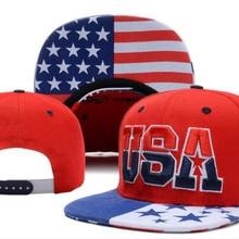 Высокое качество Мужские и женские уличные бейсболки в стиле США хип-хоп бейсболки Регулируемые кепки пляжные кепки