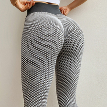 TRY TO BN Seamless Fitness Leggings For Women Elasticity Sexy Workout Quick Drying High Waist Legins