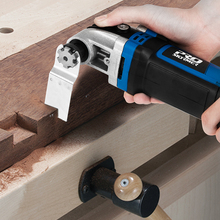 Trimmer Oscillating-Kit Electric-Saw Multifunction-Tool Renovator Home-Decoration PROSTORMER
