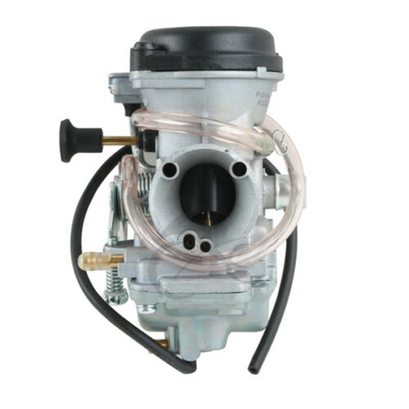 Motorcycle 26mm Carburetor Carb Carburettor For Suzuki EN GS GN 125 EN125 GS125 GN125 New image