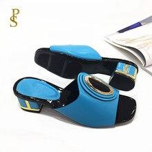 Scarpe da Donna pantofole delle donne di stile africano La fabbrica vendite calde scarpe