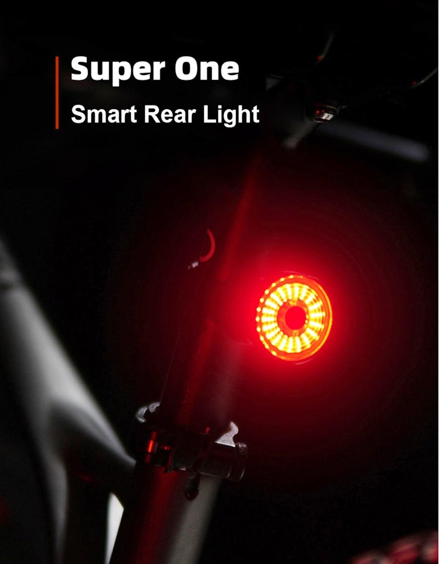 Smart Brake Light