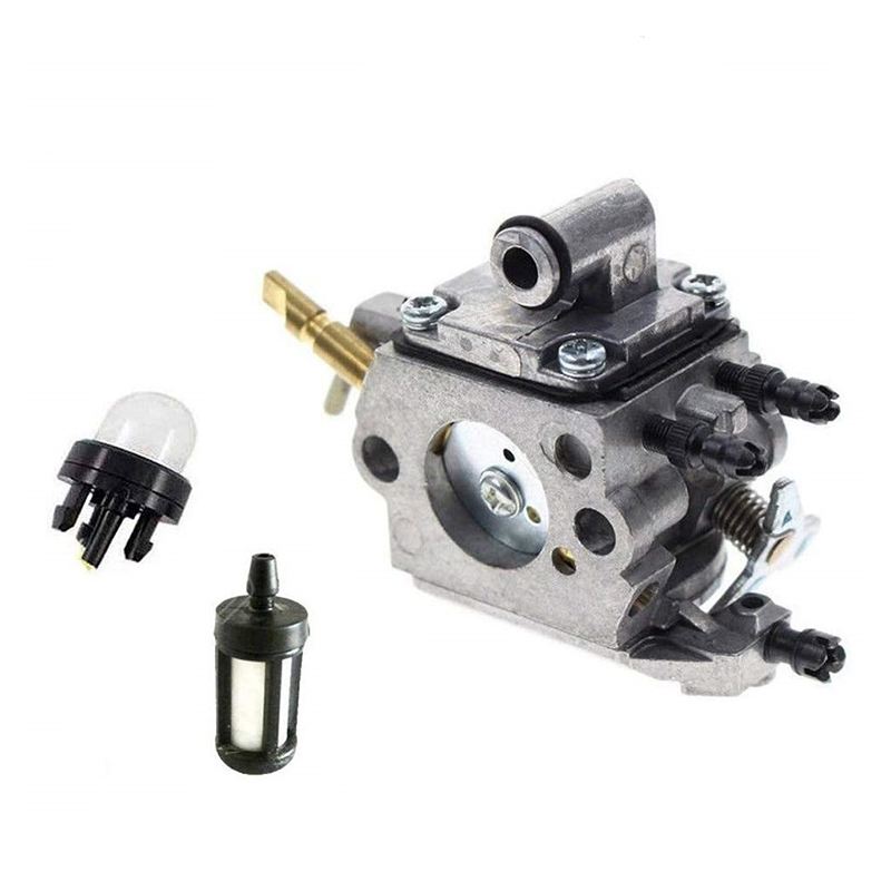 ChainSaw Carburetor For Stihl Carburetor MS192T MS192TC Chainsaws Fuel Filter Chain Saw Accessories