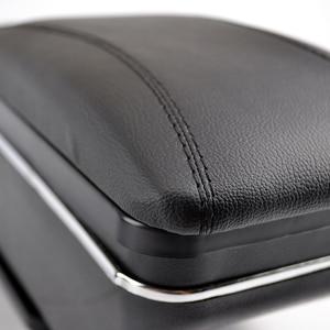 Image 5 - Armlehne Für Opel Vauxhall Astra J Arm Rest Dual Layer Storage Box Dekoration Auto Styling 2009 2010