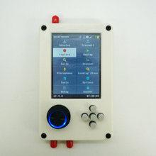 Portapack H2 for Harkrf one SDR + 0.5ppm TCXO + 2100mah Battery + 3.2