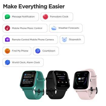 Смарт-часы Amazfit Bip U Pro