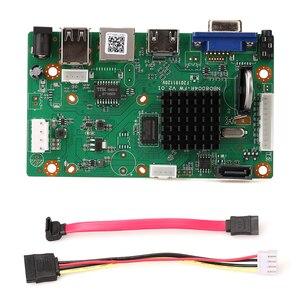 Image 5 - H265/H264 16CH * 5MP NVR Network Digital Video Recorder 1 SATA Cavo di Rilevamento del Movimento P2P CMS XMEYE di Sicurezza